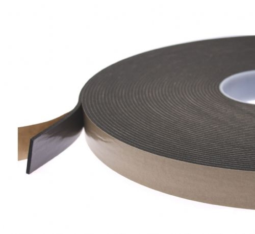 5179 Black Double Sided Foam Tape